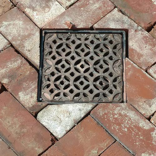 Antique Bricks (8)